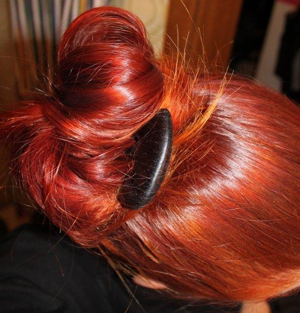 bild - Henne Color Acajou